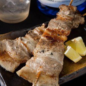 天神にある肉メニューが美味しい居酒屋【炭火焼鳥酒家 ごちや 天神店】